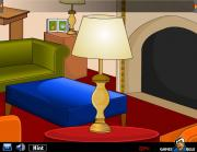 Mystery Palace Escape 2 на FlashRoom