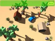 Desert Escape на FlashRoom