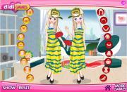 Sweet Twins на FlashRoom