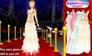 Red Carpet Dress Up на FlashRoom