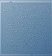 Simple Maze на FlashRoom