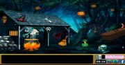 Игра Halloween Ghost Escape фото