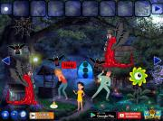 Игра Rescue The Village From Vampire фото