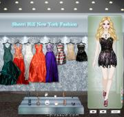 Sherri Hill New York Fashion