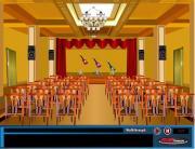 Игра Escape the Musical Hall на FlashRoom