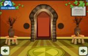 Mysterious Room Escape на FlashRoom