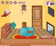 Relaxing Room Escape на FlashRoom