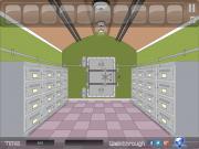 Underground Locker Escape на FlashRoom
