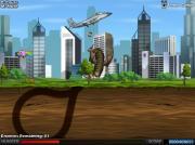 Effing Worms 2 на FlashRoom