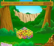 Animal Cubes на FlashRoom