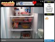 Spanish Omelette Escape на FlashRoom
