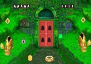 Игра Найди золотые монеты на FlashRoom