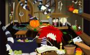 Игра Ведьма на FlashRoom