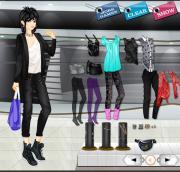 Neo-Punk Fashion на FlashRoom
