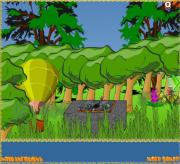 Balloon Magic Adventure на FlashRoom
