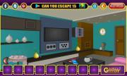 Modern Room Escape на FlashRoom