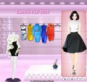 Lavin Fall 2012 на FlashRoom