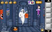 Игра Spooky Halloween Castle Escape на FlashRoom