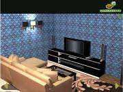 Auntie's Living Room на FlashRoom