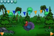 Игра Thanksgiving Day Turkey Escape фото