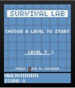 Survival Lab на FlashRoom