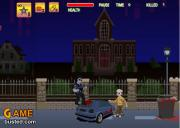 Zombie Avenger на FlashRoom