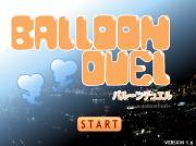 Balloon Duel на FlashRoom