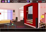 New Style Home Escape на FlashRoom