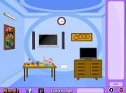 Single Room Escape 4 на FlashRoom