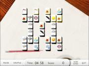 Big Ben Mahjong на FlashRoom