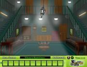 House Haunted Escape на FlashRoom