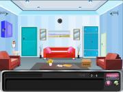 Living Room Escape на FlashRoom