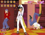 B-Girl на FlashRoom