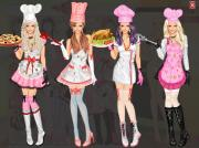 Pink Chef на FlashRoom