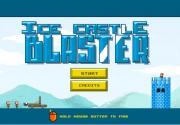 Ice Castle Blaster на FlashRoom