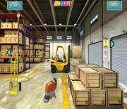 Игра Побег со склада на FlashRoom