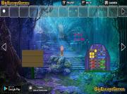 Игра Королева в лесу на FlashRoom