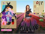 Flower Power Couture на FlashRoom