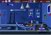 Deluxe House Escape на FlashRoom