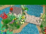 EGL Island Escape на FlashRoom