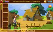Игра Treasure Hunter на FlashRoom