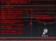 Thing Thing Arena 2 на FlashRoom