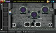 Игра Dark Castle Escape на FlashRoom