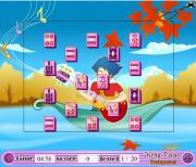 Melody Mahjong на FlashRoom