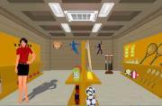 Sports Shop Escape на FlashRoom