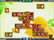 Fruits Mahjong на FlashRoom