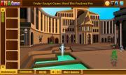 Игра King's Castle 14 на FlashRoom