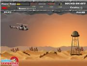 Desert War на FlashRoom