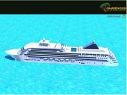 Cruise Ship Escape на FlashRoom