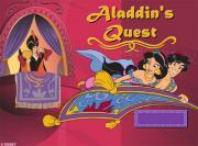 Alladins Quest на FlashRoom